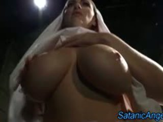 big boobs, babe, bdsm, fetish