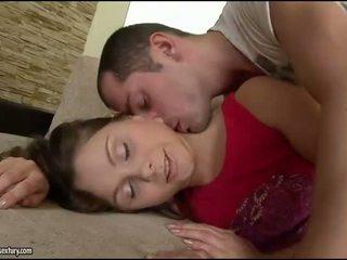 een bedroom sex thumbnail, heetste slapen, sleeping porn