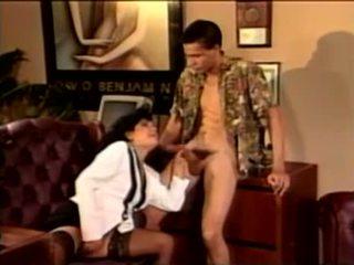 brunette, orale seks, echt vaginale sex seks