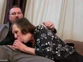 online zuigen, alle oud, kijken grootmoeder porno