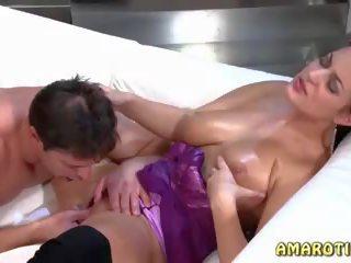 Big Boobs and Nipples 2, Free Amarotic HD Porn 21
