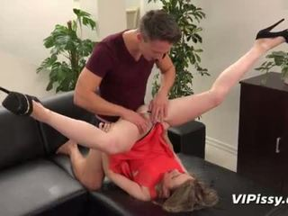 "Piss fuck fun for gorgeous blonde European babe <span class=""duration"">- 10 min</span>"