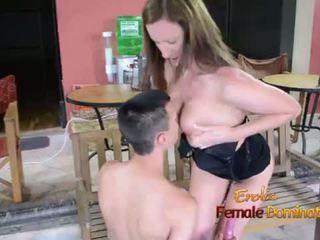 facesitting thumbnail, dominatrix porno, femdom