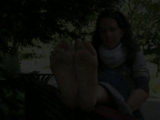 u frans film, meer babes tube, nominale voet fetish film