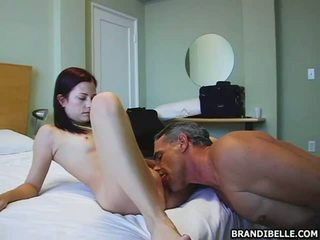 sexe hardcore, oral, sucer, putain de chatte
