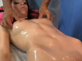 brunette hot, all young, big dick most