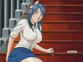 hentai film, controleren anime