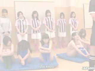 japanese hq, hq toys fresh, group sex