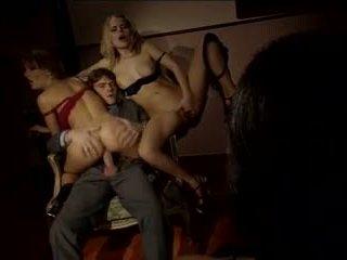 নতুন threesomes মজা, হটেস্ট পায়ুসংক্রান্ত দপ্তরে
