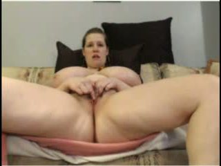 Huge Webcam Tits 17