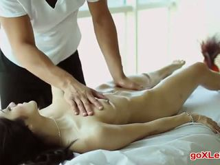 Elena Dobrev Massage - Porn Video 181
