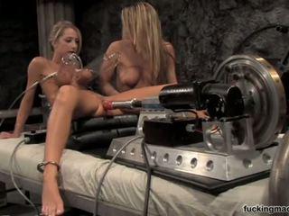 Harmony Rose & Sammie Rhodes II - Porn Video 461