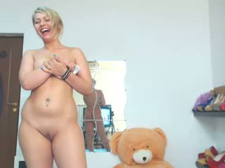 mooi blondjes, big butts film, anaal mov