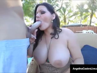 more sucking you, more bbw you, new oral full