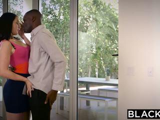 Blacked Amanda Lane First Interracial, HD Porn 80