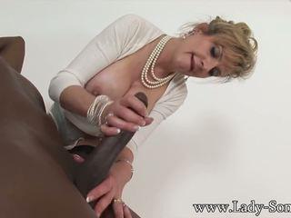 každý orální sex zábava, jmenovitý kavkazský, cum shot