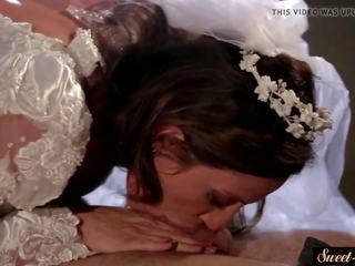 wedding, meer babes video-, vol milfs gepost