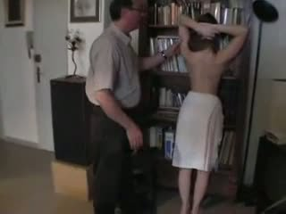 french, spanking