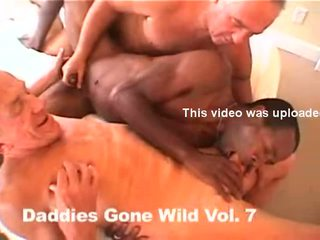 Gay Daddy and Old Man Compilation Video