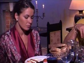 Italian daddy Remigio fuck Christina bella
