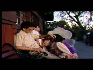 wijnoogst porno, mooi classic gold porn klem, nostalgia porn