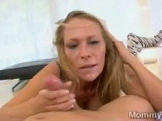 Filthy blondīne puma debi diamond got viņai throat pumped
