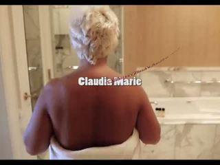 Claudia marie chất béo ass & khổng lồ saggy fake tits <span class=duration>- 2 min</span>