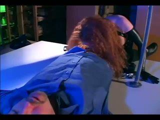 plezier orale seks, alle redhead actie, mooi babes scène