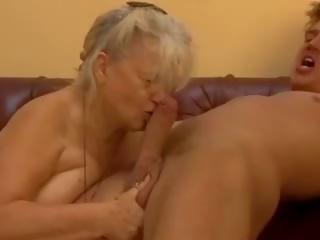 Hungarian Granny: Free Mature Porn Video 53