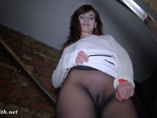 brunette, gratis kaukasisch video-, ideaal solo girl