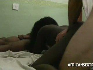 fun interracial thumbnail, black / ebony thumbnail, best amateur