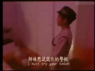 Hong Kong Policewoman Cosplay, Free Free Mobile Cosplay Porn Video