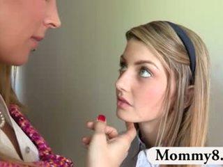 orale seks film, tieners kanaal, vaginale sex