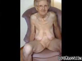 Ilovegranny Mature Pictures Compilation Video: Free Porn 60
