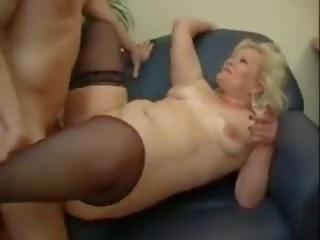 nobriešana, old + young, hd porno