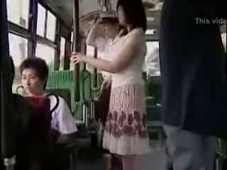 ideaal verrassing mov, een publiek, online bus
