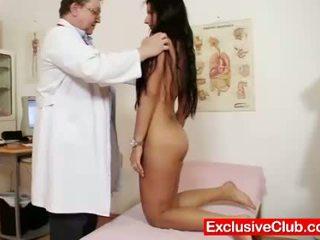 Speculum porn