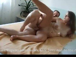 most massage, free german, deutsch film