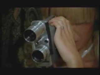 groot groepsseks mov, nominale trio film, wijnoogst porno