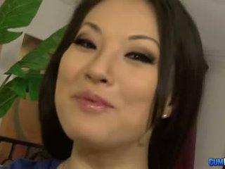 oral seks en, görmek deepthroat, japon görmek