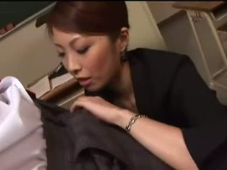 Japanese girl fuck in different costume - xHimex.net