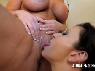 new brunette, fingering hq, hot busty ideal