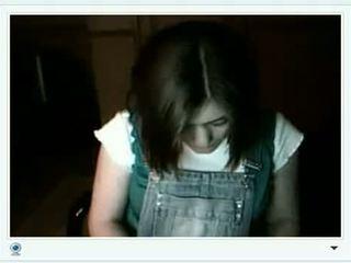 vol webcams, echt amateur, tiener