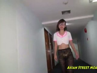 "Asian Face Fucked In Wardobe <span class=""duration"">- 9 min</span>"