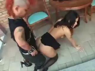 fetish, dvergene