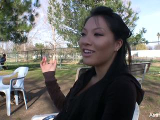 Behind the Scenes Interview with Asa Akira Part 1: Porn b8