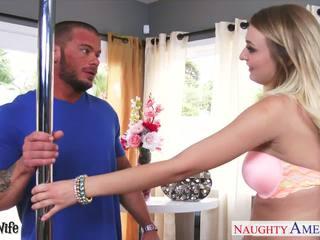 นมโต เมีย natalia starr gets สีชมพู ลักพาตัว ระยำ