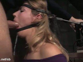 heetste orale seks gepost, blondjes porno, heet deepthroat vid