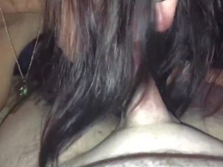 Hot Mature Mom MILF Sucks Cock and gets Fucked: HD Porn 4c