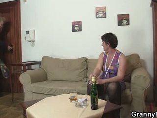 any grandma thumbnail, watch granny film, mature channel